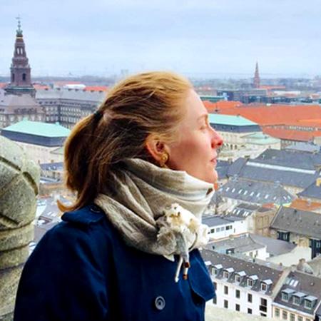 Karen Faegin